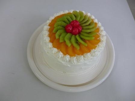 20150828ケーキ