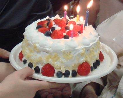 28年1月誕生会