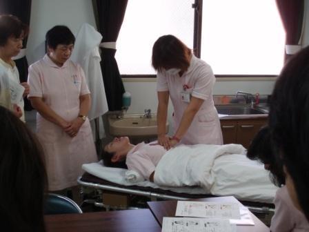 看護師勉強会