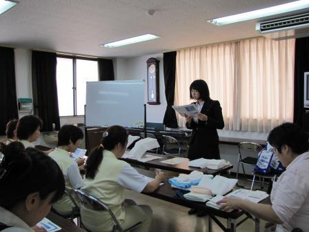 20121022排泄ケア勉強会