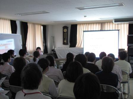 20130311感染対策研修会